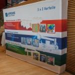 Sponsorenseite der APROVIS Energy Systems GmbH auf dem BHKW-Infozentrum