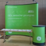 GE Energy – Jenbacher Gasmotoren