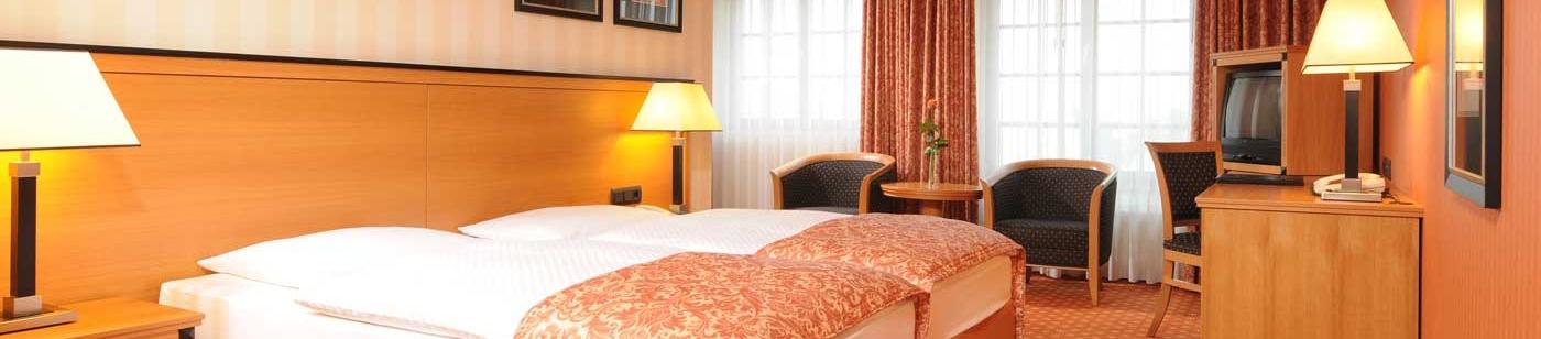 Maritim Hotel - Zimmer